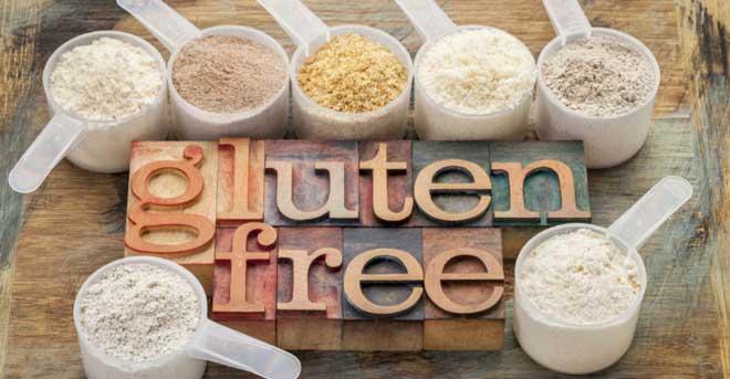 Безглютеновая диета: список разрешенных и запрещенных продуктов, а так же примерное меню на неделю