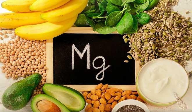 Обязательно для усвоения магния нужно принимать и кальций. Или употреблять в пищу продукты с его повышенным содержанием.