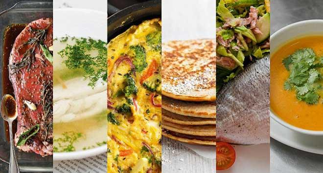 Вечерняя трапеза должна быть легкой, при этом сбалансированной по жирам, белкам и углеводам.