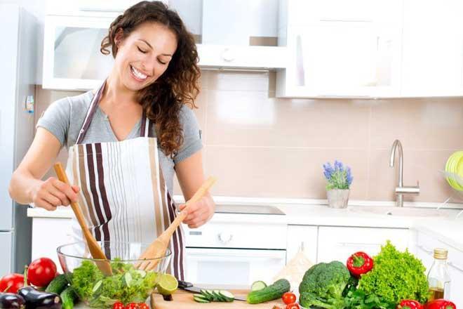 При следовании принципам ПП, системе правильного питания, лишний вес не накапливается.
