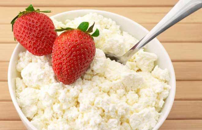 Творожная диета Магги является одним из эффективных способов сбросить лишний вес.