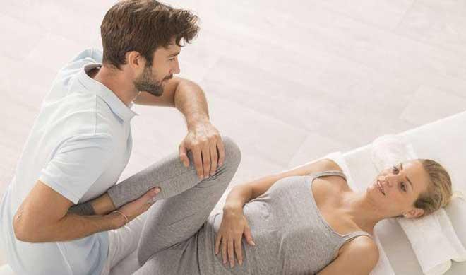Упражнения для суставов, разработанные Бубновским, представляют собой универсальный комплекс занятий для улучшения функционирования опорно-двигательного аппарата.