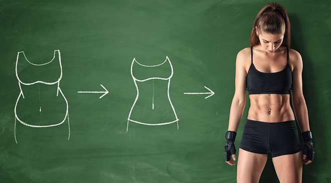 Одним из действенных методов коррекции фигуры является сушка тела для девушек, заключающаяся в правильном режиме питания и регулярных спортивных нагрузках.