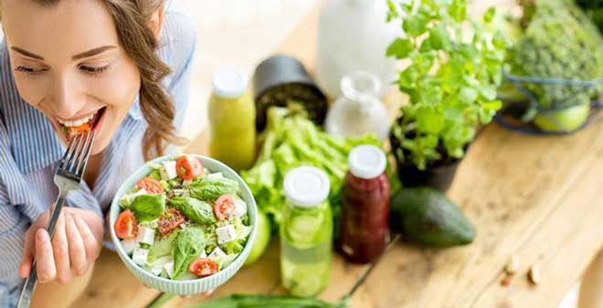 Низкоуглеводная диета эффективна не только для снижения веса, но и для борьбы с диабетом.