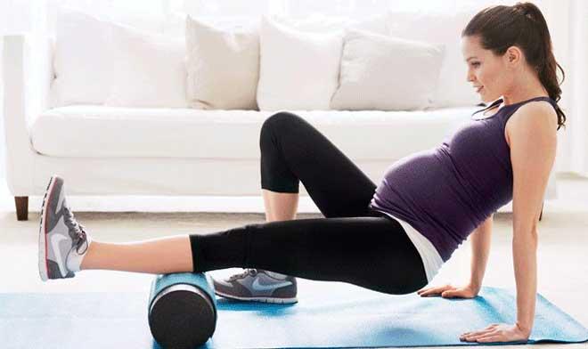 Любая гимнастика при беременности пойдет на пользу, если подойти к ней с умом.