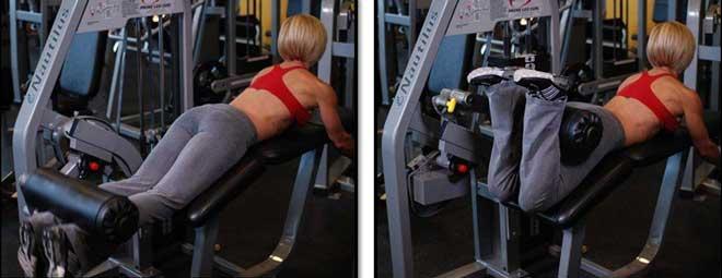 Чтобы упражнение приносило только положительный эффект необходимо выполнять его правильно.