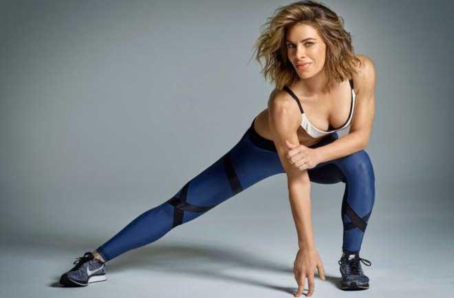 Джиллиан Майклс – американский эксперт в сфере фитнеса. Почти все ее видеопрограммы – это руководство по снижению веса.