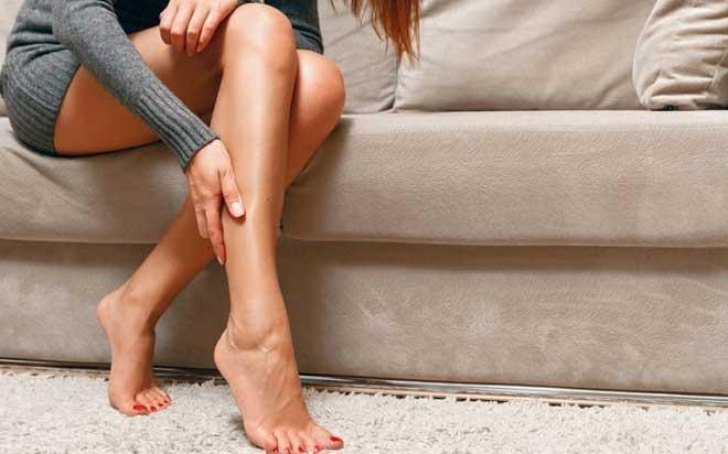Судорогами называют непроизвольное и неуправляемое сокращение мышц.