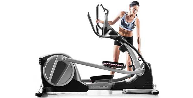 Эллипс поможет похудеть, повысить тонус мышц практически всего тела, ускорит восстановление организма после травм. Регулярные тренировки в домашних условиях сделают вас выносливее.