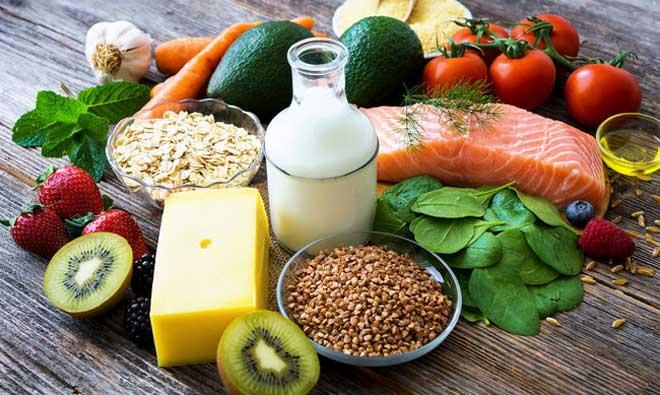 Забудьте о переедании и кушайте только небольшими порциями 4-5-6 раз в день в зависимости от режима дня.