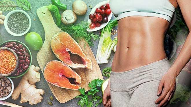 Диета для похудения живота должна быть построена так, чтобы лишний вес уходил, но при этом не страдало здоровье.