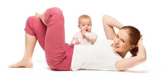 Кормление грудью помогает женщине восстановить прежнюю фигуру, более того, это отличный период, что бы стать еще красивее и здоровей.