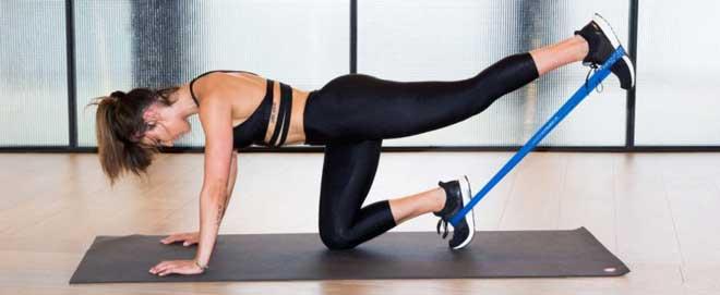 Чтобы хорошо проработать все мышцы, не обязательно идти в спортзал.